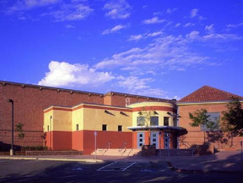 Performing Arts Center Martinez