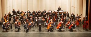 Contra Costa Chamber Orchestra