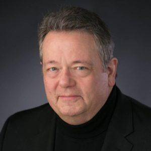 Martin Morely Headshot