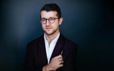 New Season, New Entrepreneurial Conductor