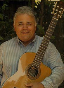 Julio Reyes Guitar