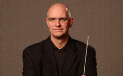 Maestro Tim Smith Reflects on Eleven Years with CCCO