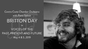 Britton Day Concert
