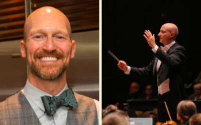 One Season – Two Stellar Conductors