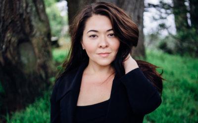 Meet Soloist Kindra Scharich