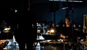 Stefano Flavoni Conducting