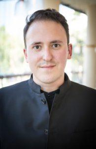 Stefano Flavoni Headshot