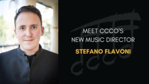 Stefano Flavoni CCCO